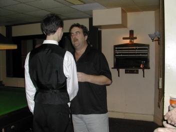 Silver Waistcoat Event 2 Darren Lock 2004