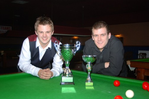 Silver Waistcoat Tour Event 2 Finalists 2011-12