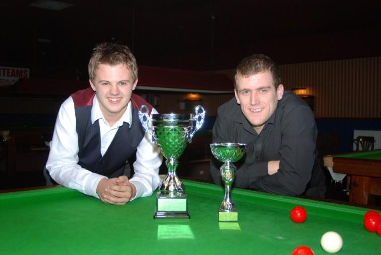 Silver Waistcoat Tour Event 2 Finalists 2011-12