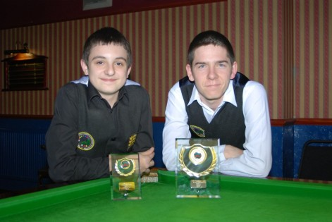 Silver Waistcoat Tour Event 4 Finalists 2010-11