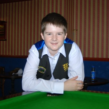 Silver Waistcoat Tour Event 4 Highest Break 2011-12