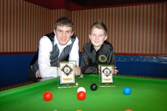 Silver Waistcoat Tour Event 5 Finalists 2009-10