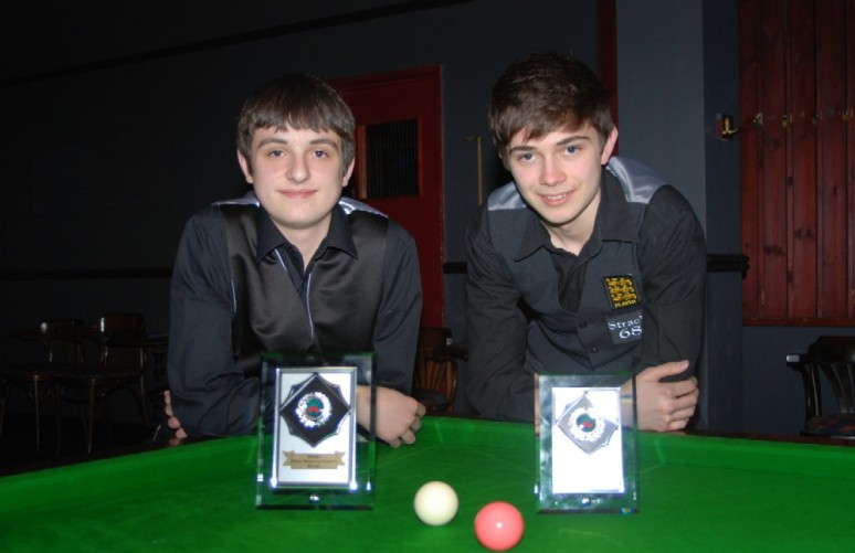 Silver Waistcoat Tour Event 5 Finalists 2011-12