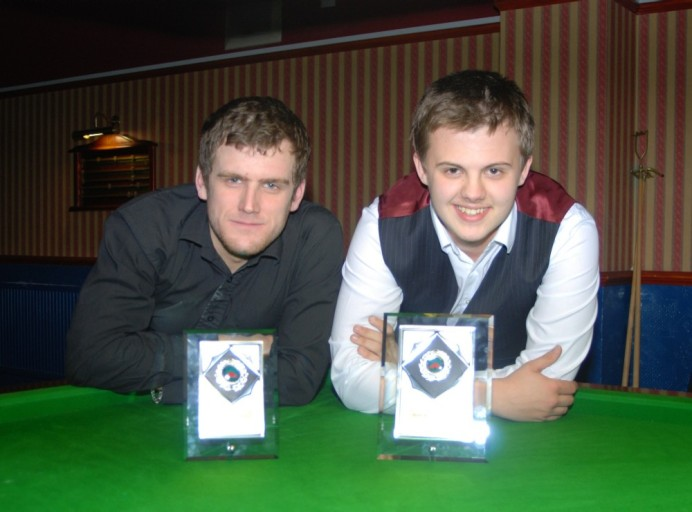 Silver Waistcoat Tour Event 6 Finalists 2011-12