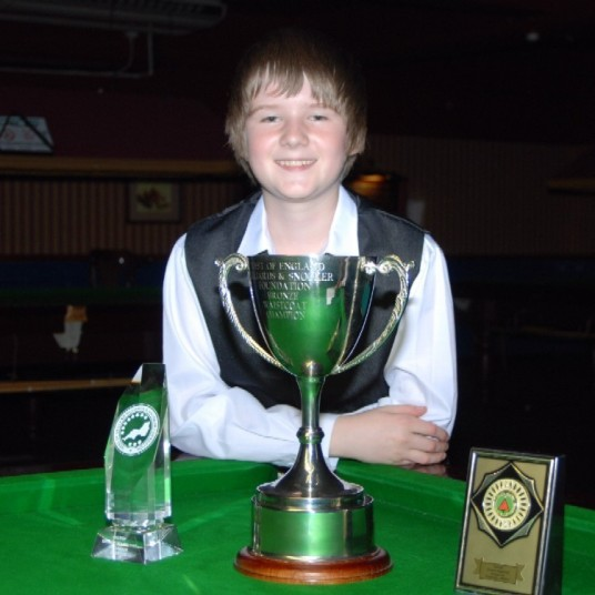 Silver Waistcoat Tour Overall Winner 2010-11