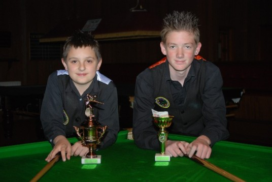 Bronze Waistcoat Tour Plymouth Event 1 Finalists 2008-09