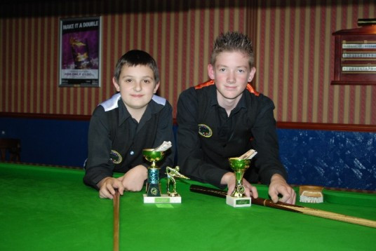 Bronze Waistcoat Tour Plymouth Event 2 Finalists 2008-09