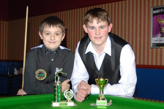 Bronze Waistcoat Tour Plymouth Event 3 Finalists 2007-08