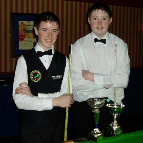 Bronze Waistcoat Tour Plymouth Event 8 Finalists 2005-06