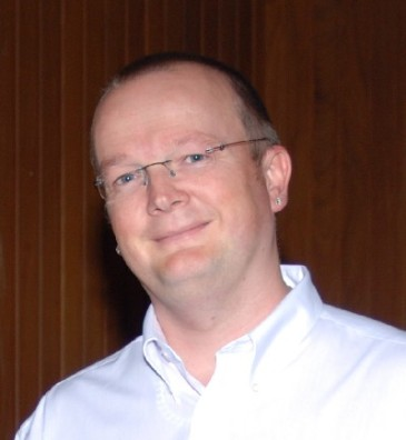 Darren Hall 2007
