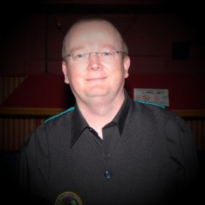 Darren Hall 2008