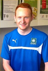 Adam Lewin - Sports Therapist