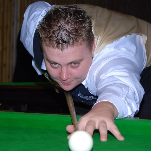 Andy Symons 2005