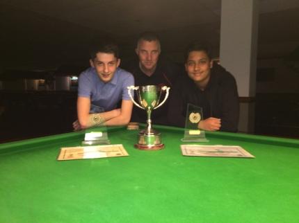 WEBSF Bronze Open Finalists 2015
