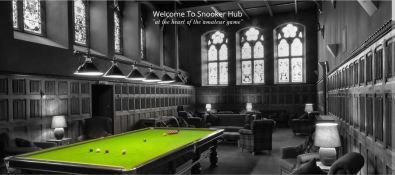 Snooker Hub