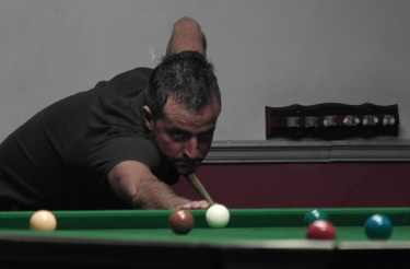 Gold Waistcoat Tour Event 3 Highest Break (102) Eddie Manning 2015-16