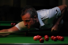 West of England Open Snooker Championship Runner-up & High Break (125) 2016 - Eddie Manning