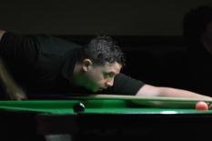 West of England Open Snooker Championship Winner 2016 - Billy Castle