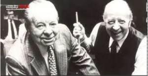 Joe & Fred Davis