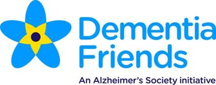 Dementia Fiends Logo