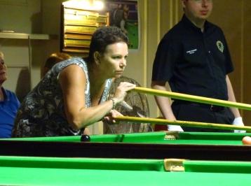 Paula Brooks Aug 2017