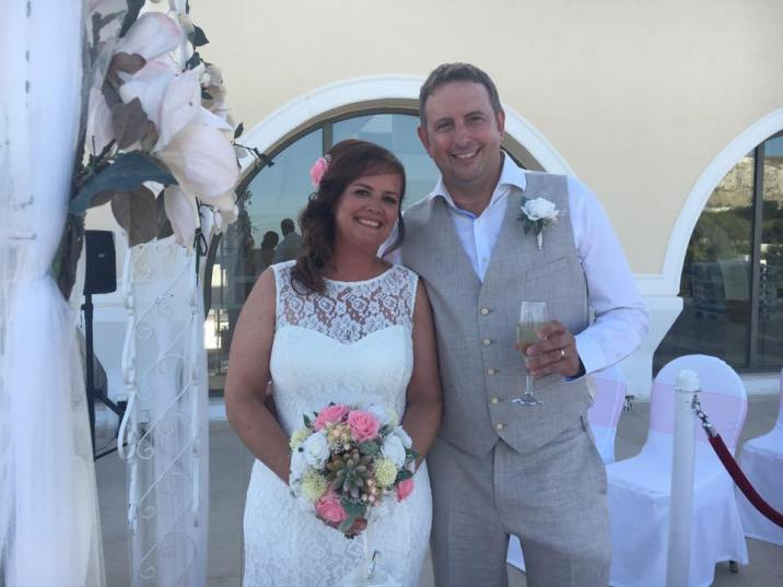 Andy & Anna Wedding