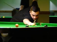 West of England Snooker Highest Break (102) 2017 - Haydon Pinhey