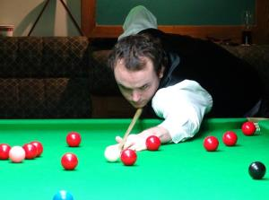 Sam Baird - Break Building Masterclass 2017