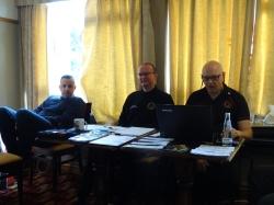 Tournament Directors Feb 2018