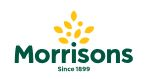 Morrisons Plymouth Logo