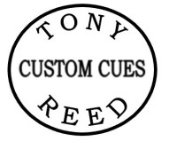 Tony Reed - Cue Maker