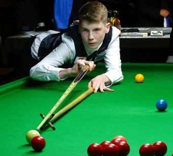 Dominic Dale exhibition 2018 - Connor Benzey
