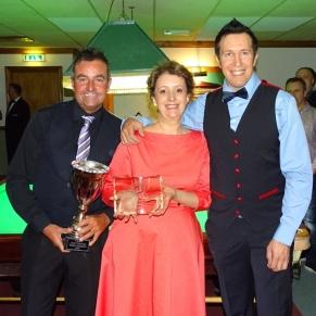 WEBSF GOLD Masters 2018 Winner - Eddie Manning web