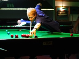 West of England Snooker Open 2018 - Joint Highest Break (119c) Winner Ryan Mears