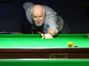 Martin Phillips 2018