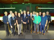WEBSF Billiards Open Players 2018-19
