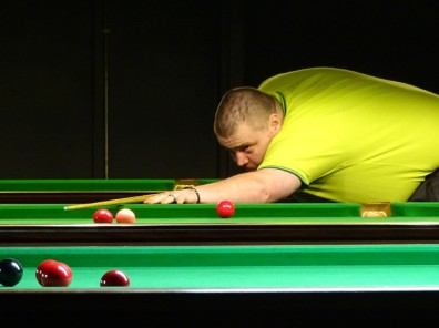 Gold Series Event 3 Highest Break Qualifier (105) Andy Symons 2018-19