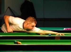 Gold Series Event 5 Highest Non-Qualifier Break (114) Ben Hancorn 2018-19